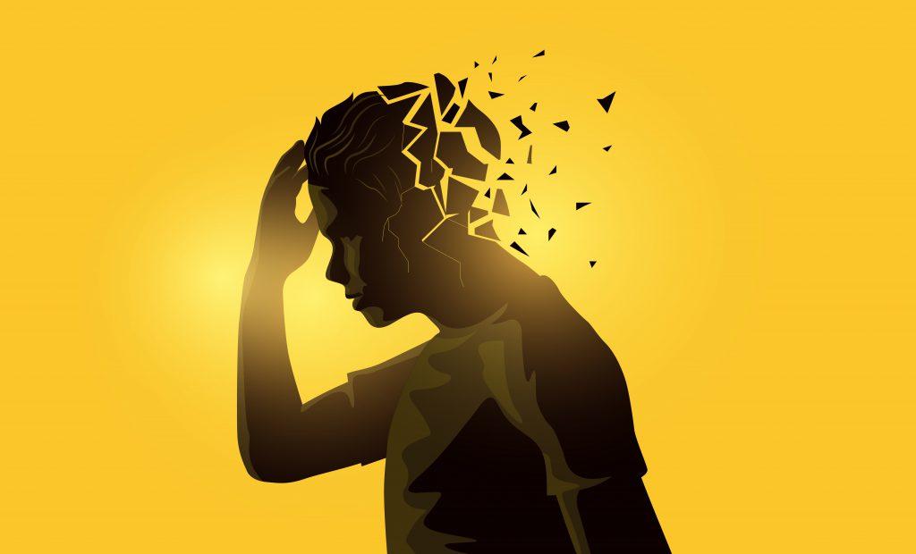 Stress and Brain Fog: Three Steps to Clear Thinking