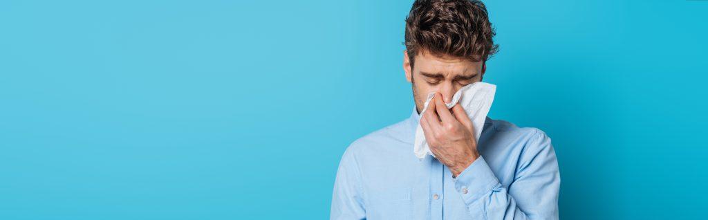 It's Allergy Season…