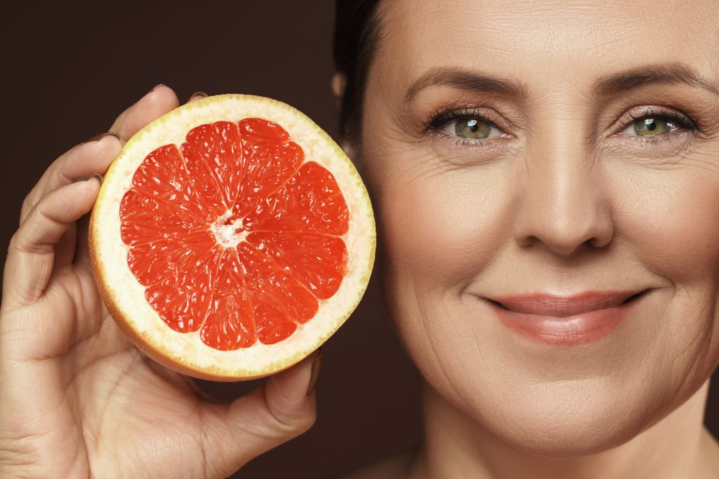 Immune Superstar: Vitamin C