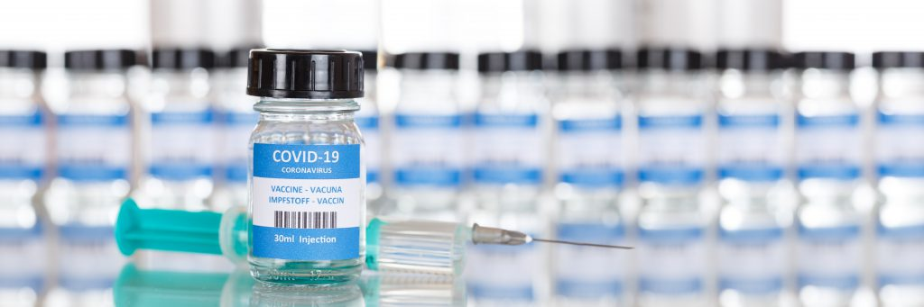 Can't Get Vaccinated? Here's Why