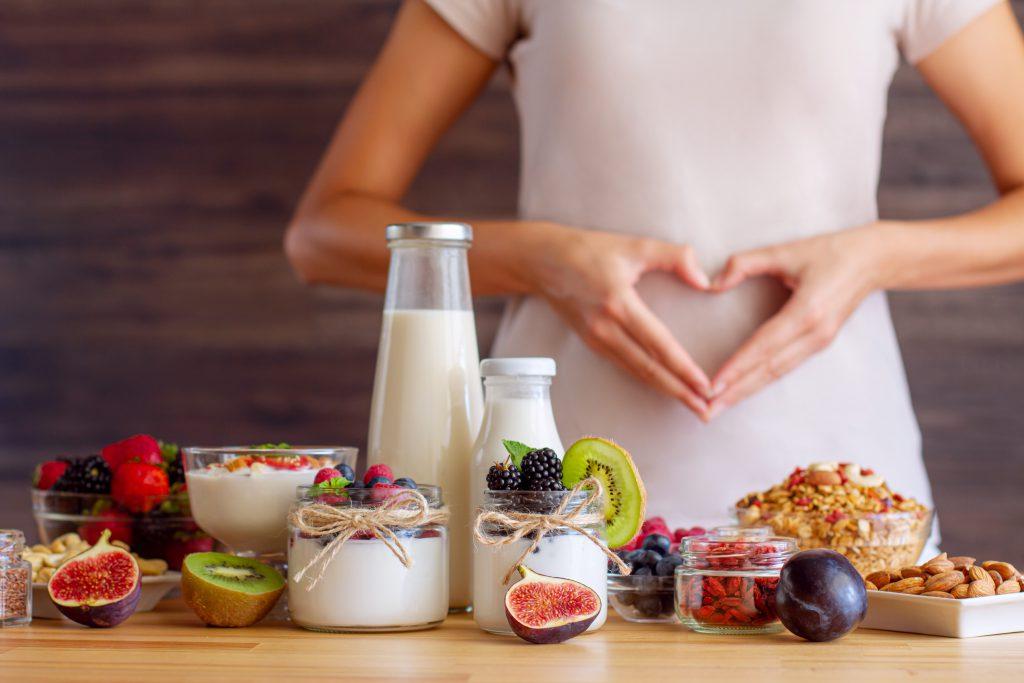 Gut Restoration: Repairing Your Microbiome