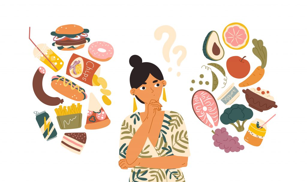 Is The Environment Making Us Fat(ter)?
